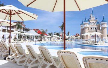 Luxury Hotel: FANTASIA BAHIA PRINCIPE PUNTA CANA