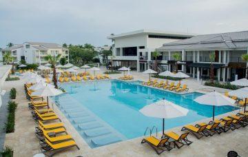 Luxury Hotel: Emotions By Hodelpa