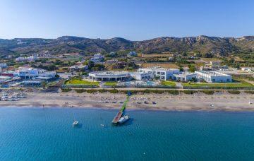 Luxury Hotel: Nicolaus Club Prime Royal Bay