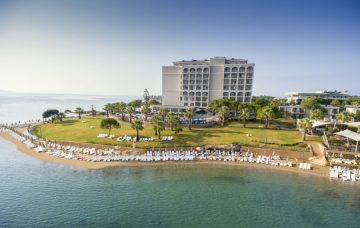 Luxury Hotel: ASTERIA ZEUS DIDIM