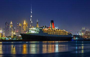 Luxury Hotel: QUEEN ELIZABETH II DUBAI HOTEL