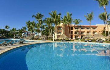 Luxury Hotel: Iberostar Hacienda Dominicus