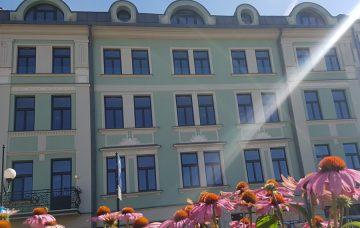Luxury Hotel: PLAZA BOUTIQUE HOTEL KRAKOW