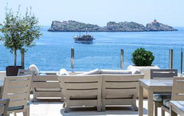 Luxury Hotel: Hotel Ariston