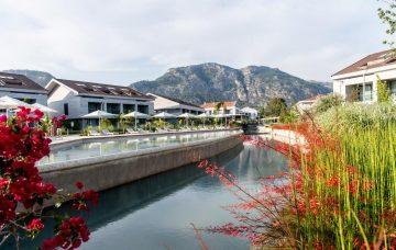 Luxury Hotel: D-RESORT GOCEK