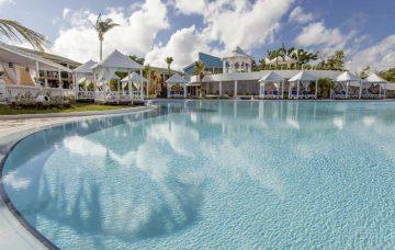 Luxury Hotel: MELIA CAYO COCO