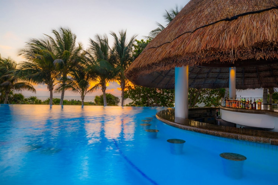 The Grand At Moon Palace Cancun Luxury Hotels And Holidays Going Luxury