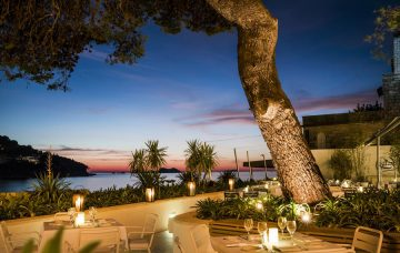 Luxury Hotel: HOTEL KOMPAS DUBROVNIK
