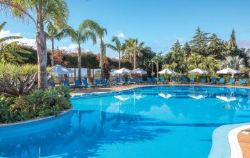 Luxury Hotel: QUINTA JARDINS DO LAGO