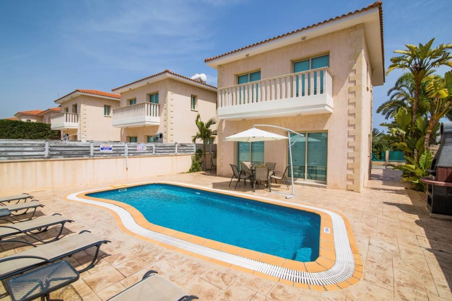 AMADORA LUXURY VILLAS