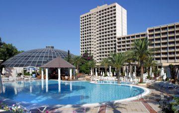 Luxury Hotel: RODOS PALACE HOTEL