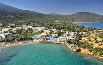Luxury Hotel: HOTEL SAMARA