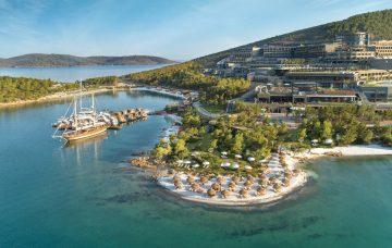 Luxury Hotel: LUJO HOTEL BODRUM