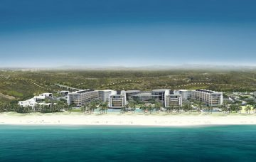 Luxury Hotel: JUMEIRAH AT SAADIYAT ISLAND RESORT
