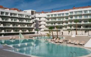 Luxury Hotel: GARA SUITES GOLF & SPA HOTEL