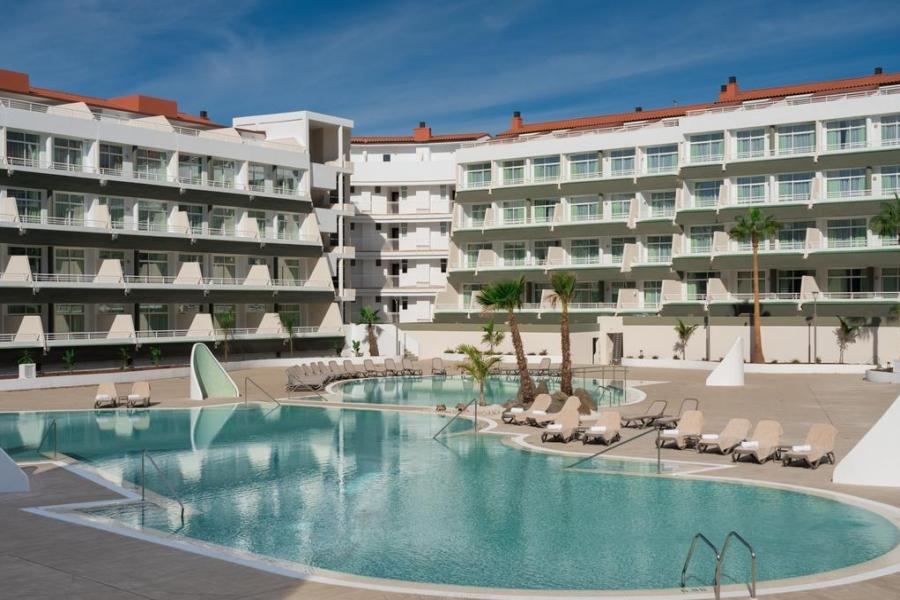 GARA SUITES GOLF & SPA HOTEL