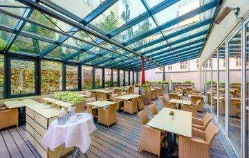 Luxury Hotel: GRANDIUM PRAGUE
