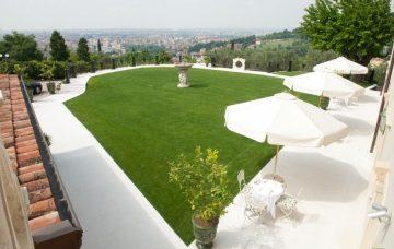 Luxury Hotel: RELAIS FRA LORENZO