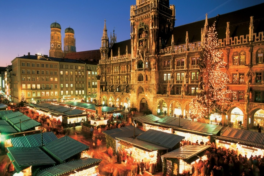 Casino Royal München