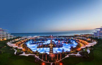 Luxury Hotel: MAXX ROYAL BELEK GOLF RESORT