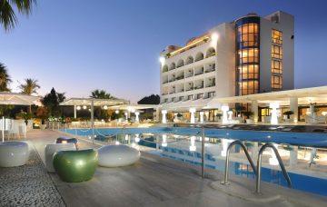 Luxury Hotel: MEC PAESTUM HOTEL