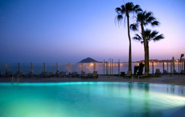 Luxury Hotel: Kn Hotel Arenas del Mar Beach & Spa