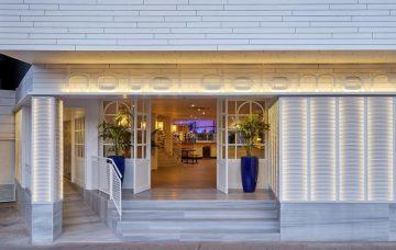 Luxury Hotel: Hotel Delamar