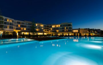 Luxury Hotel: SENTIDO IXIAN GRAND