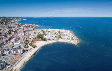Luxury Hotel: AMARE BEACH HOTEL IBIZA