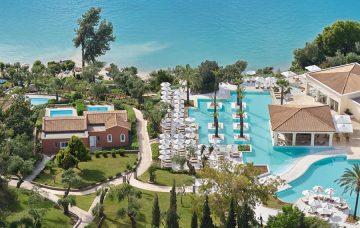 Luxury Hotel: GRECOTEL EVA PALACE