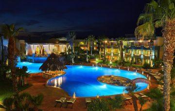 Luxury Hotel: ILIO MARE BEACH HOTEL THASSOS