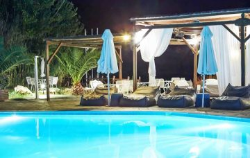 Luxury Hotel: MARPUNTA VILLAGE HOTEL