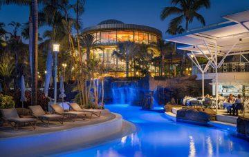 Luxury Hotel: Jardines De Nivaria