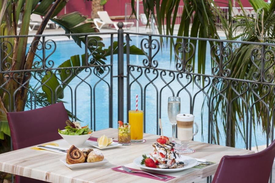 Leonardo Privilege Hotel Eilat Luxury Hotels And