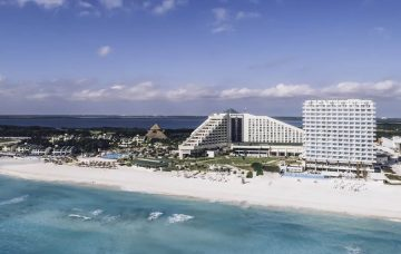 Luxury Hotel: IBEROSTAR CANCUN STAR PRESTIGE - CORAL LEVEL