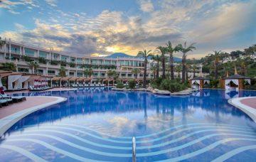Luxury Hotel: VOGUE HOTEL SUPREME BODRUM