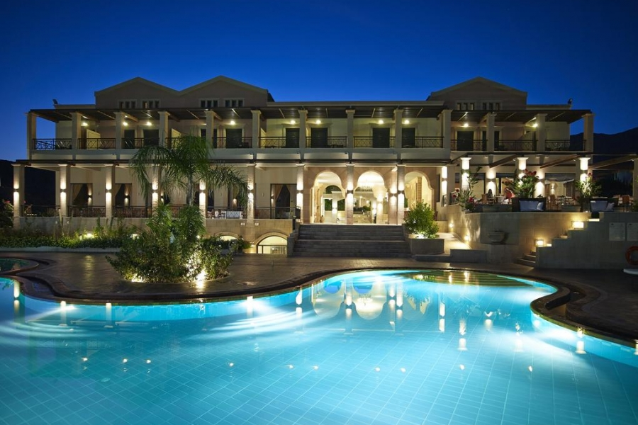 Mitsis Lindos Memories   Luxury Hotels and Holidays   Going