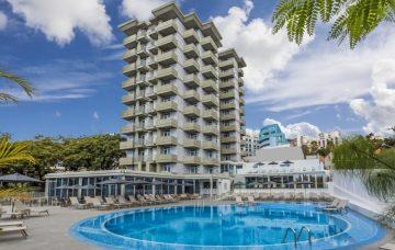 Luxury Hotel: ALLEGRO MADEIRA HOTEL