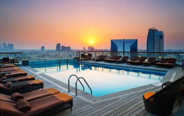 Luxury Hotel: HILTON DUBAI CREEK