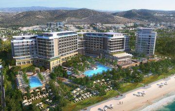 Luxury Hotel: Amara Hotel