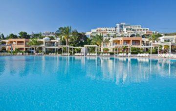 Luxury Hotel: KIPRIOTIS MARIS SUITES