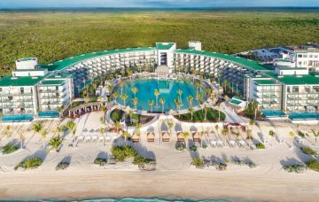 Luxury Hotel: HAVEN RIVIERA CANCUN RESORT & SPA