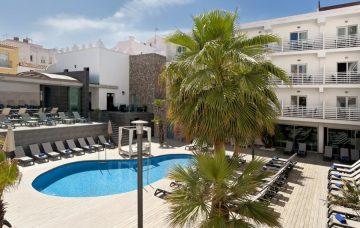 Luxury Hotel: BARCELO HAMILTON MENORCA