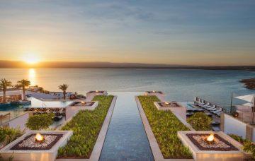 Luxury Hotel: HILTON DEAD SEA RESORT & SPA