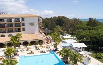 Luxury Hotel: Sensimar Isla Cristina Palace