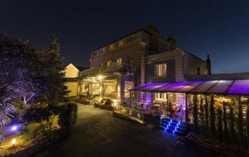 Luxury Hotel: SAVOY JERSEY