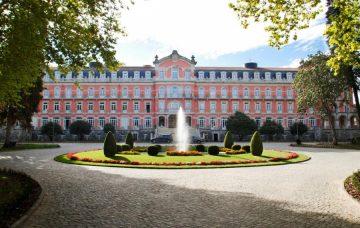 Luxury Hotel: Vidago Palace Hotel