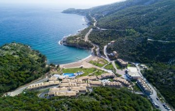 Luxury Hotel: Thassos Grand Resort