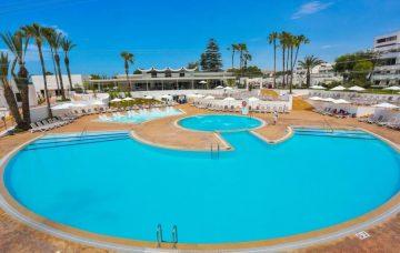 Luxury Hotel: ALLEGRO AGADIR