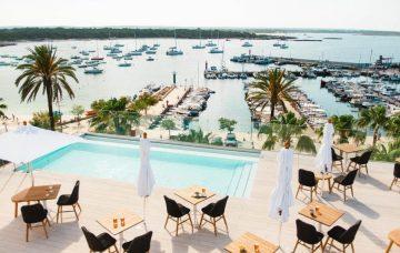 Luxury Hotel: Hotel Honucai